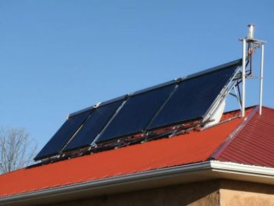 5 Best Reasons to Purchase a Solar Water Heating System