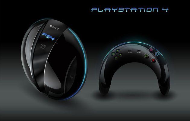 La Playstation 4 serait déjà en developpement