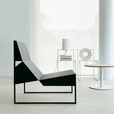 DISCOVER THE PAPER LOUNGE CHAIR, DESIGNED BY MARCO SOUSA SANTOS FROM BRANCA LISBOA STUDIO