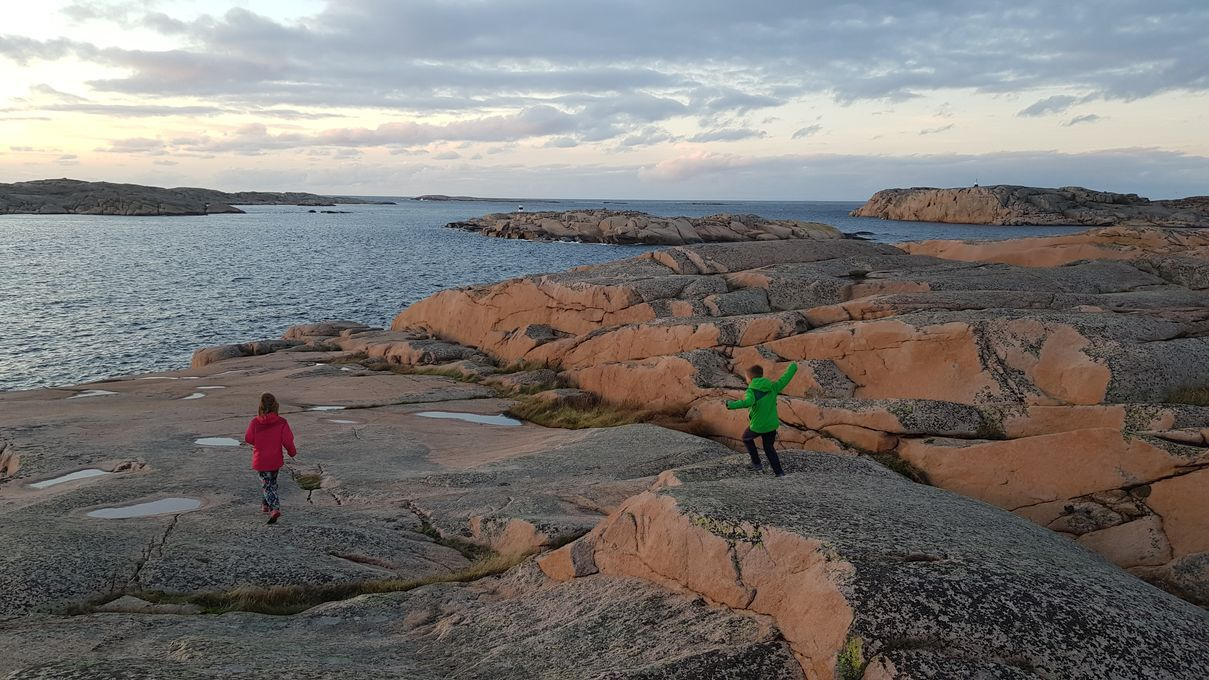2 mois en Suède en camping-car : notre bilan