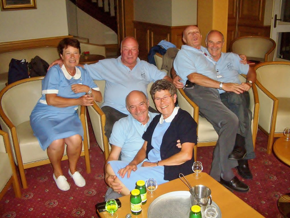 2013-08---Pelerinage-Lourdes---Partie-1