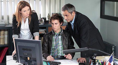 Audiences : « Alice Nevers » largement leader sur TF1