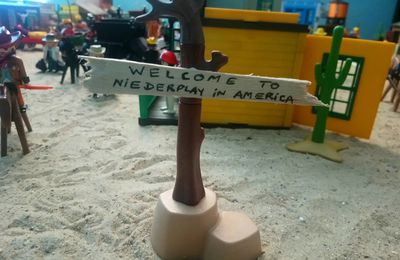 Welcome to Niederplay in América !