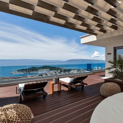 Makarska accommodation