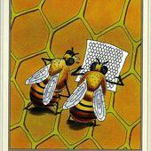 Les abeilles sont perdues - Le blog-notes mathématique du coyote