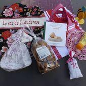 Le sac voyageur de Clauderose - Zab Créative