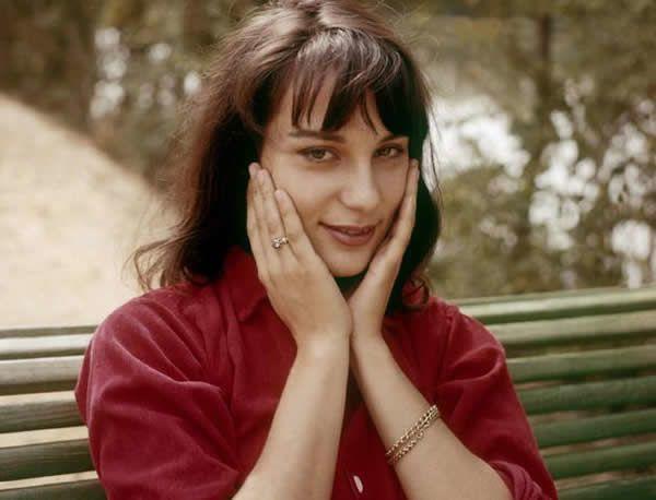 Lafont Bernadette