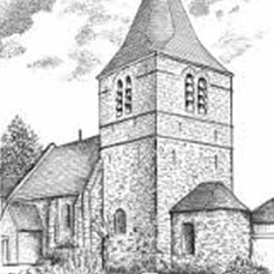 Labourse Eglise.