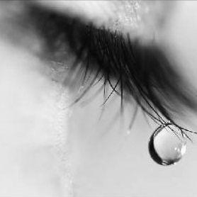Le don des larmes