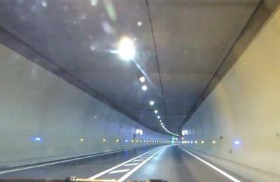 Saint-Béat : réouverture du tunnel... avant la prochaine fermeture ?