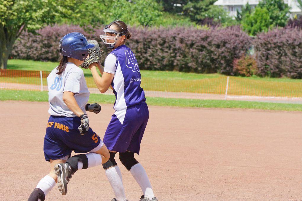 Album - 2012/07/01 - 1 CdF softball