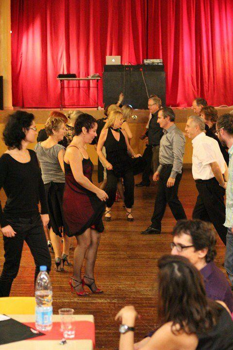 Album - Milonga du 18-02-2012