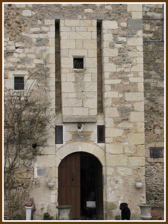 Album - Chateau de Pouzieux