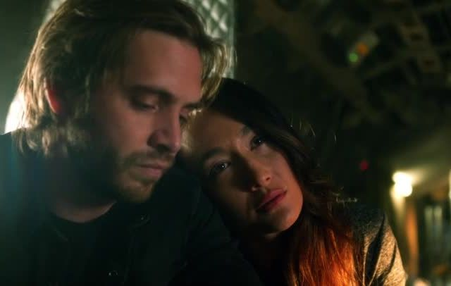 Critiques Séries : Nikita. Saison 4. Episode 3. Set Up.