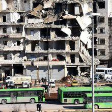 FIGAROVOX - «À Alep, sortons enfin des vues manichéennes»
