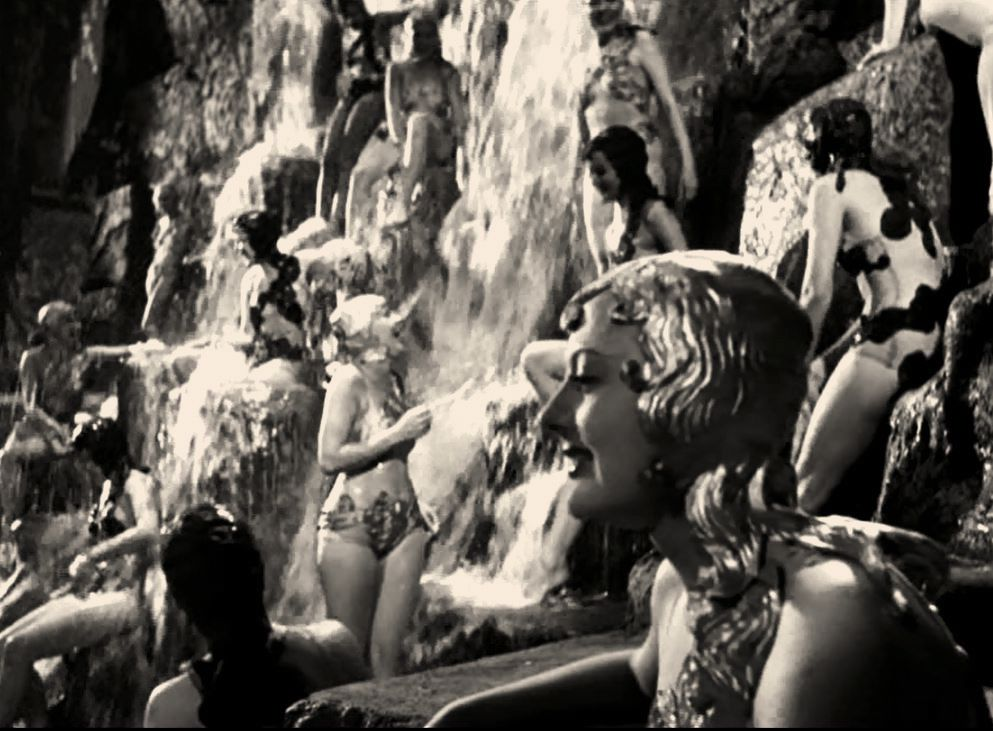 PROLOGUE (Footlight Parade) - Lloyd Bacon, Busby Berkeley (1933) - Joan Blondell, James Cagney, Ruby Keller