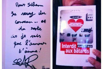 GO du moment / Sihem lh Sawsan #InterditAuxBâtards