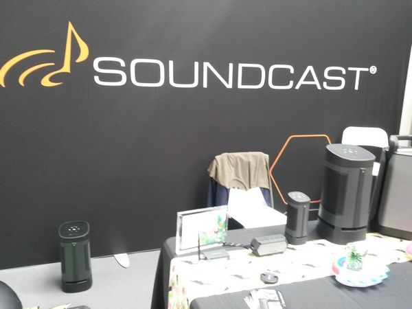 SoundCast @ Sound Days 2018 - Photos: Tests et Bons Plans