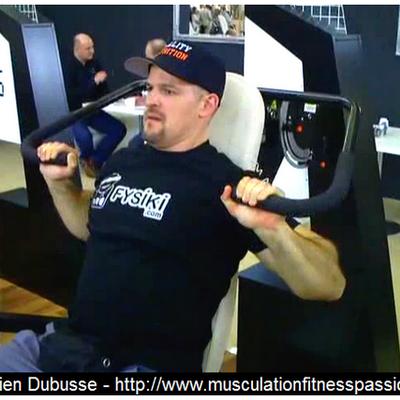 Les bienfaits des micronutriments en musculation, Sébastien Dubusse, blog Musculation/Fitness Passion