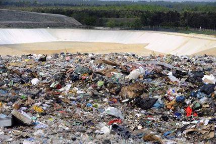 Gestion des déchets, en venir à bout des décharges doit être l'objectif ultime.