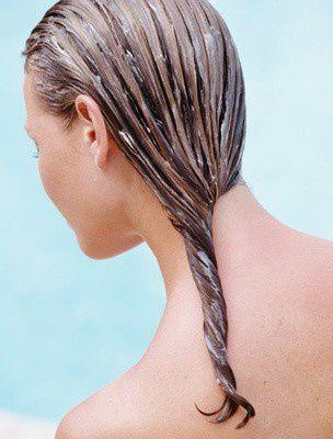 Masque cheveux revitalisant au piment