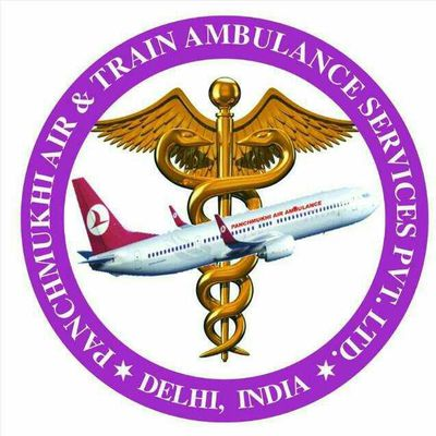 Panchmukhi Air and Train Ambulance Services Pvt Ltd