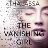 coin lecture: The Vanishing Girl- Édition française par Laura Thalassa