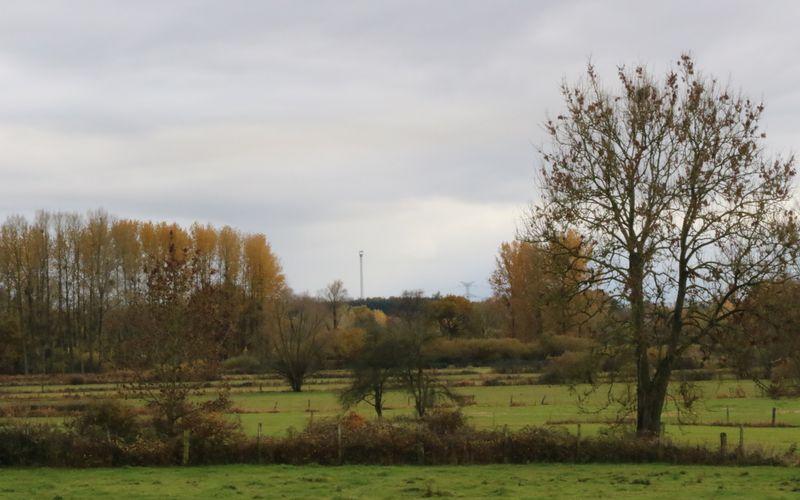 Lettre ouverte au parc éolien de Basse Thièrache Nord