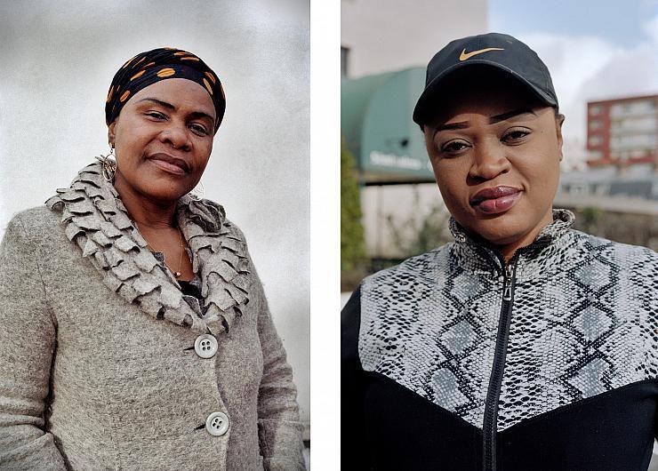 luttes femmes de chambres IBIS BATIGNOLLES  CGT-HPE sous-traitance SAS-STN