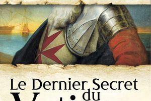 Le dernier secret du Vatican, de Steve Berry