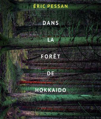 Dans la forêt de Hokkaido - Eric Pessan