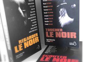 Toucher le noir, 11 auteurs du noir