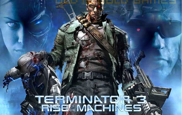 The Terminator Free Download PC Game