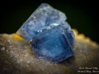 Fluorite with Quartz Citrine from FuJian China (size: Cabinet)