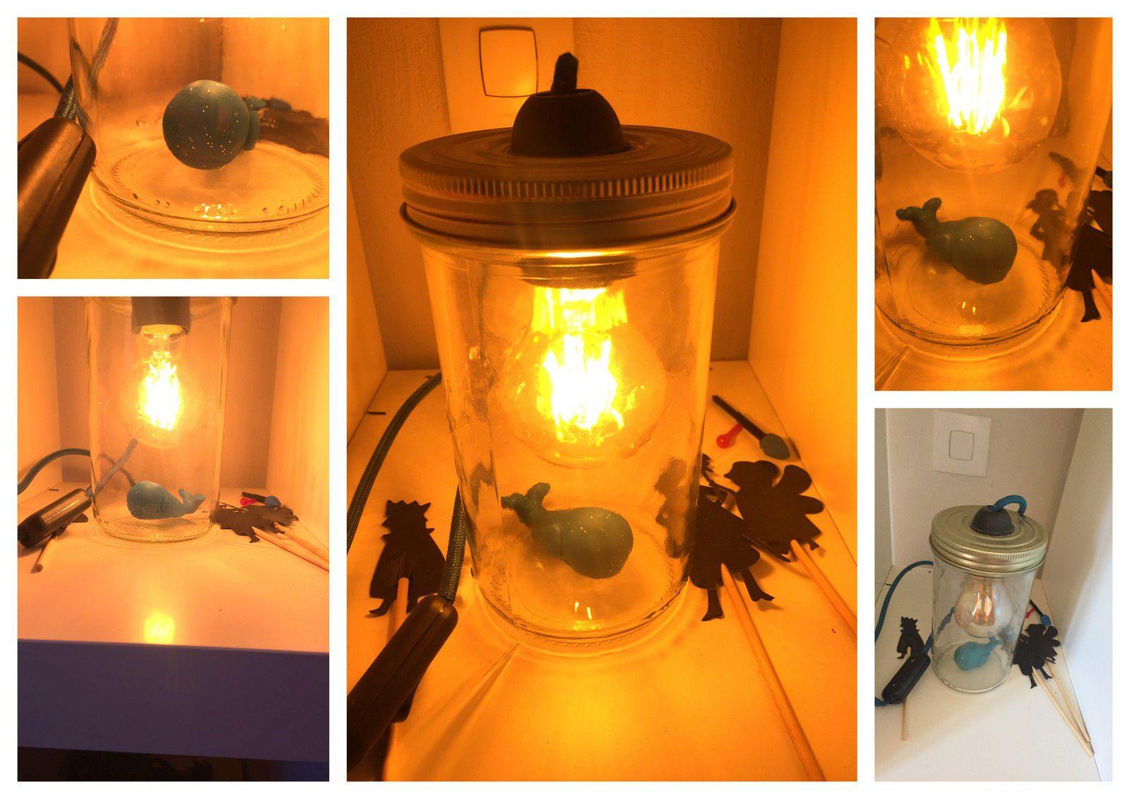 les lampes de sophie sur charlotteblablablog