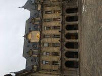 La Sorbonne ...