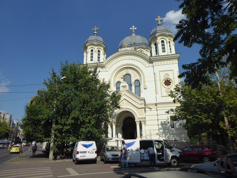 J11 - Bucarest