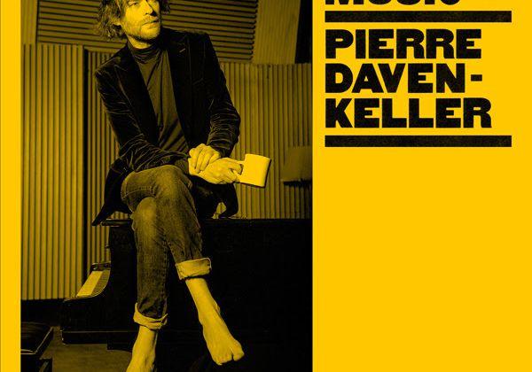 Pierre Daven-Keller au Silencio mardi 17/09 à 20h / ACTUALITE MUSICALE