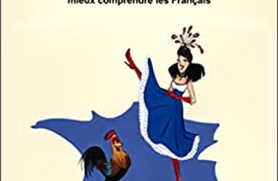 *BIENVENUE CHEZ LES GAULOIS* Essai socio-historico-humoristique pour mieux comprendre les Français*Gaspard Chevallier* Auto-éditions* par Cathy Le Gall*