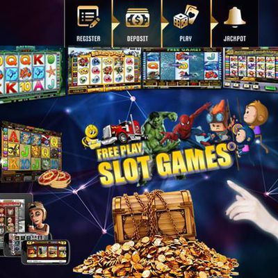 The Popularity of SCR888 Casino Online Malaysia