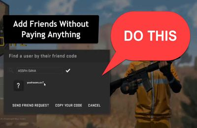How to Play Counter Strike Steam with Friends