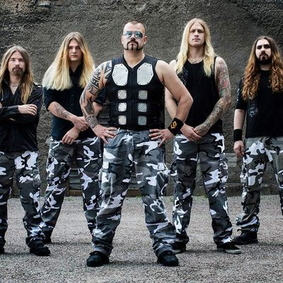 SABATON collabore avec World of Tanks !