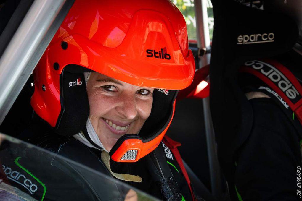 Rallye de la Vallée de l'homme, Périgord Noir 2019