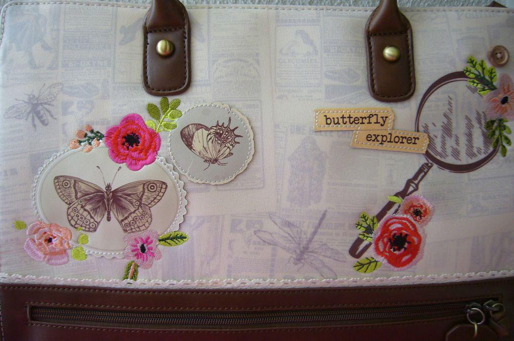 Vendula London - Des sacs créatifs et originaux !