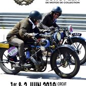 Coupes Moto Légende 2019 : Dijon Prenois - frico-racing-passion moto