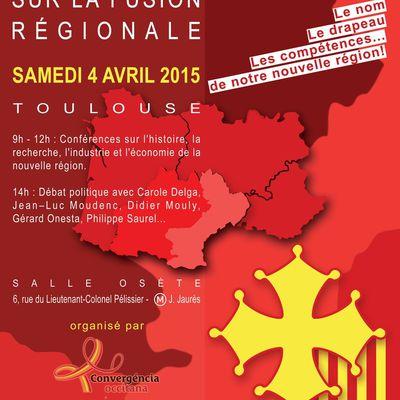 Fusion de las regions : enfin un debat democratic