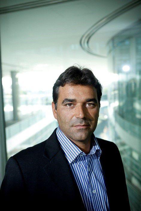 Laurent CORTEEL
