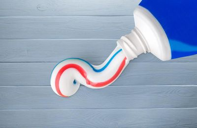 7 surprenantes utilisations du dentifrice