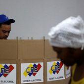VENEZUELA : Un vote contre la violence -- Martin Schwander