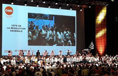 Congrès de Rennes (4 au 8 juin 2018) : on y était !